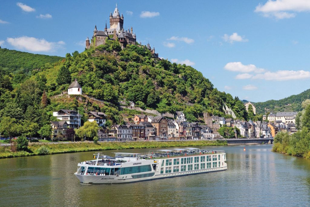 scenic tours river cruises