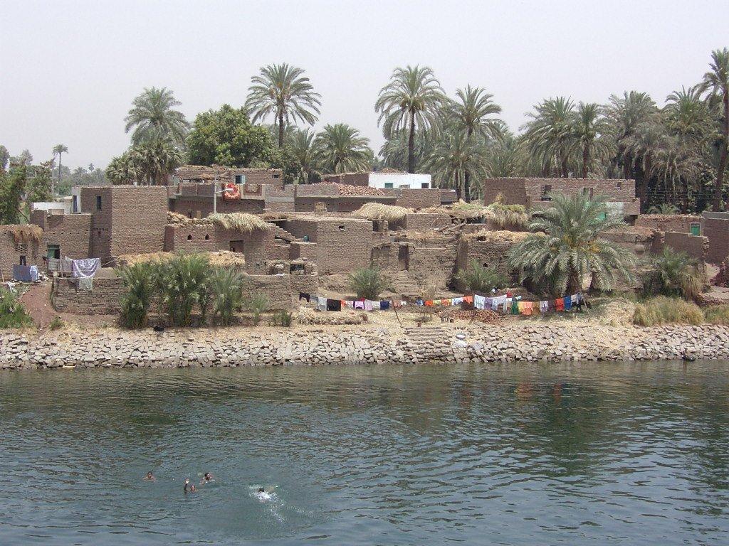 egypt nile river cruise